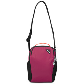 Pacsafe Vibe 200 Travel Bag Dark Berry